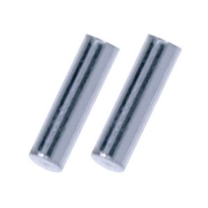 925 zilver l Tube 2.0 x 13mm