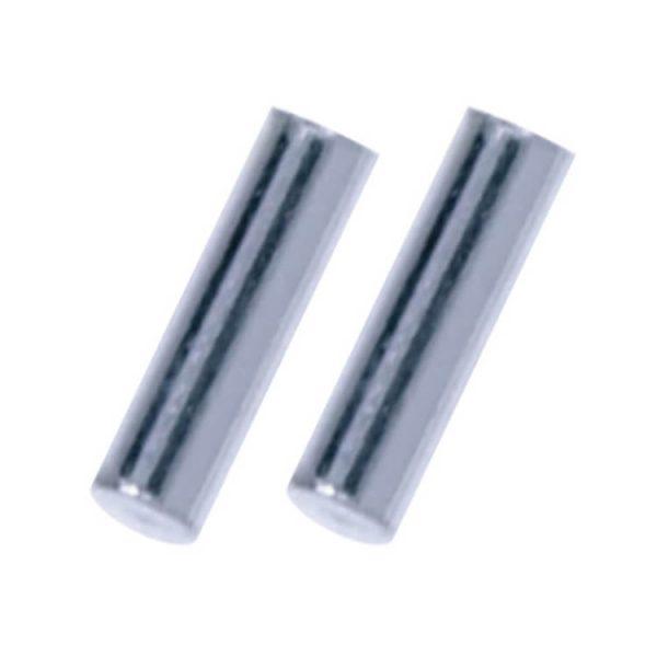 925 zilver l Tube 2.0 x 13mm