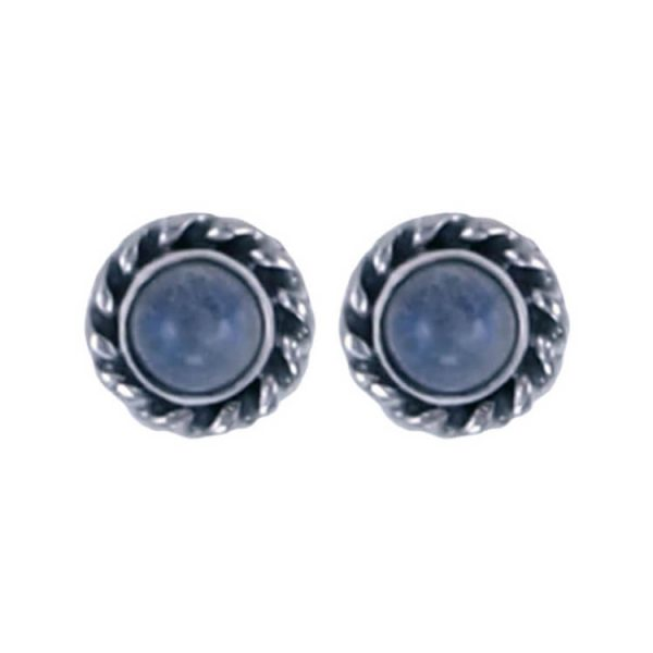 925 zilver l Moonstone twist